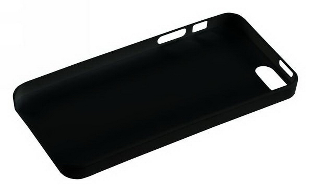 Back-Cover für<br> Apple iPhone 5,<br>ultraflache 0,3mm,